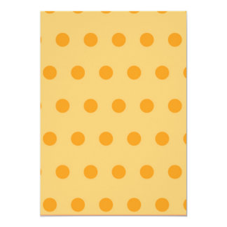 NOVINO  Gold Dots - For Special Occasions Card