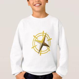 NOVINO Gold Star Drive Wheel Sweatshirt