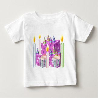 NOVINO Happy Birthday - Happy Occassions Baby T-Shirt