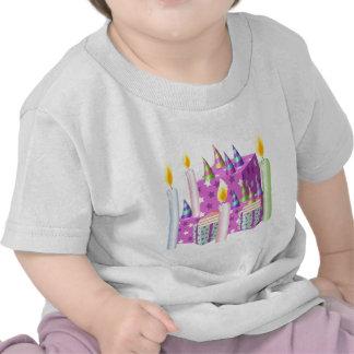 NOVINO Happy Birthday - Happy Occassions T-shirts