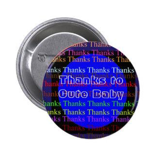 NOVINO Manyways a gracias - gracias Pins