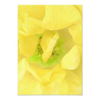NOVINO Sunflower for Healing Energy Card