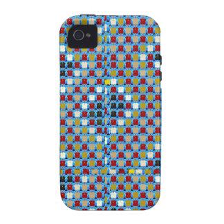 NOVINO Texture Pattern Meet Greet Gifts  doonagiri iPhone 4/4S Cover