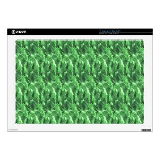 NOVINO Texture Pattern Meet Greet Gifts  doonagiri Decal For Laptop