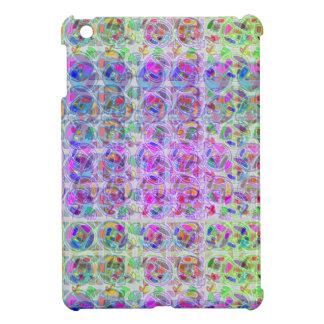 NOVINO Texture Pattern Meet Greet Gifts  doonagiri iPad Mini Case