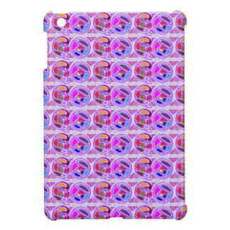 NOVINO Texture Pattern Meet Greet Gifts  doonagiri iPad Mini Cases