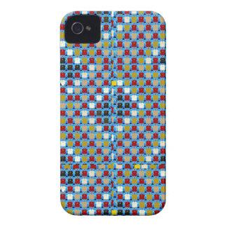 NOVINO Texture Pattern Meet Greet Gifts  doonagiri iPhone 4 Case