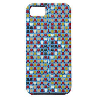 NOVINO Texture Pattern Meet Greet Gifts  doonagiri iPhone SE/5/5s Case