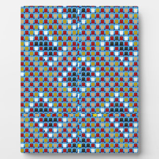 NOVINO Texture Pattern Meet Greet Gifts  doonagiri Plaque