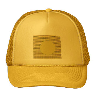 NOVINO Variety Collection Squares Rounds NumberOne Trucker Hat