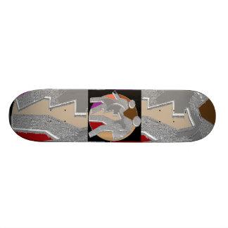 NOVINO Wild Discoveries Skateboard Decks