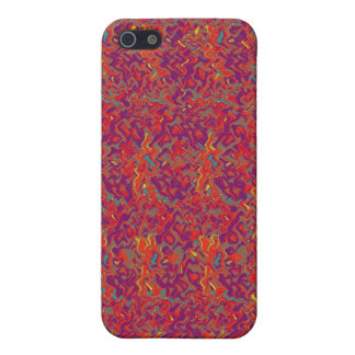 NOVINO Zazzling Glittering Sparkle Patterns Covers For iPhone 5