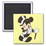 Novio de Mickey Mouse Iman