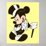Novio de Mickey Mouse Posters