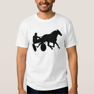 Novio del caballo playera