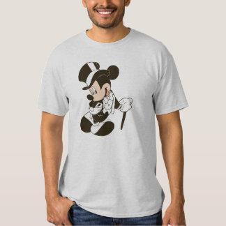 Novio que se casa de Mickey Mouse el | Polera