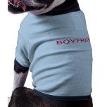 novio ropa de mascota