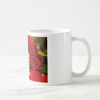 Novios Muertos Coffee Mug