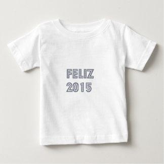 Novo del ano de Feliz T Shirt