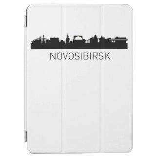 Novosibirsk Russia Cityscape iPad Air Cover