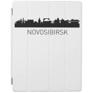 Novosibirsk Russia Cityscape iPad Smart Cover