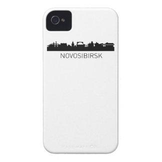 Novosibirsk Russia Cityscape iPhone 4 Cover