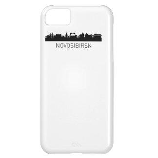 Novosibirsk Russia Cityscape iPhone 5C Case