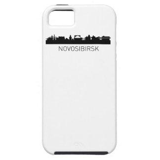 Novosibirsk Russia Cityscape iPhone SE/5/5s Case