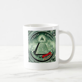 Novus Ordo coffee mug