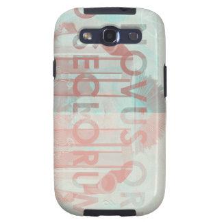 Novus Ordo Seclorum Samsung Galaxy SIII Case