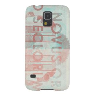 Novus Ordo Seclorum Galaxy Nexus Cases
