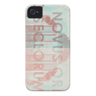 Novus Ordo Seclorum iPhone 4 Case