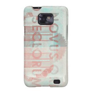 Novus Ordo Seclorum Galaxy S2 Cover