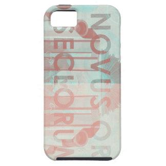 Novus Ordo Seclorum iPhone 5 Covers