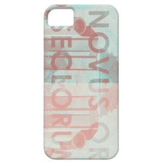 Novus Ordo Seclorum iPhone 5 Case
