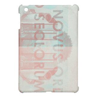 Novus Ordo Seclorum iPad Mini Cover