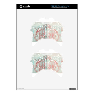 Novus Ordo Seclorum Xbox 360 Controller Decal