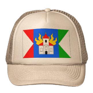 Novy Kostel, Czech Trucker Hat