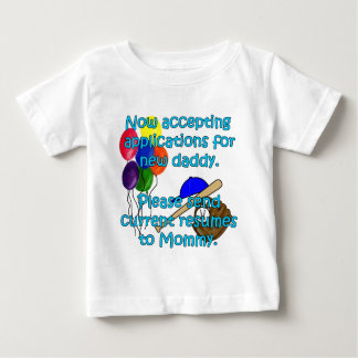 Now Accepting Applications... Tee Shirt