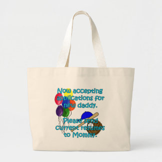 Now Accepting Applications... Tote Bags