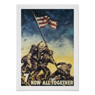 Now All Together Posters