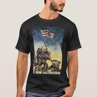 Now All Together World War 2 T-Shirt