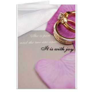 Now and Forever Greeting Cards