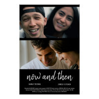 Now and Then Love Story Movie Poster