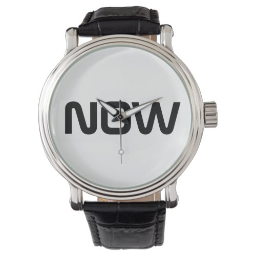 Now Classy Elegant Watch