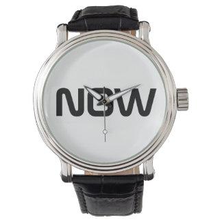 Now Classy Elegant Wristwatch