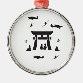 Now even if temporary sleeping kana of 1,000,000 y metal ornament