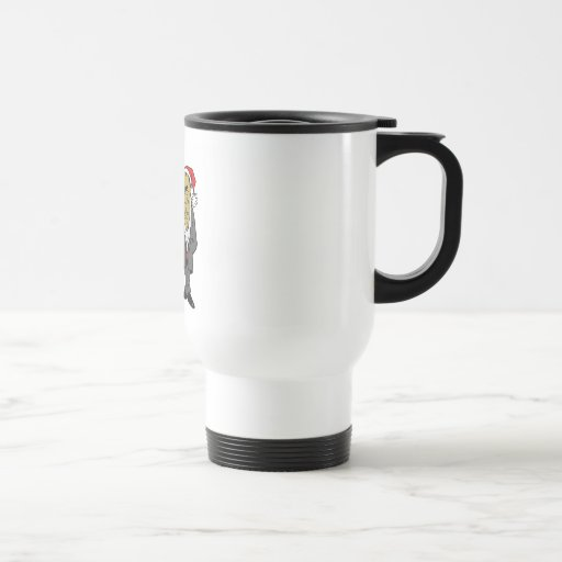 Now Get Back To Work Christmas Boss Coffee Mugs