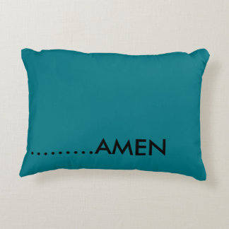 Now I Lay Me Down to Sleep Accent Pillow