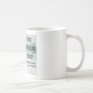Now is the Winter of our Discontent Products Classic White Coffee Mug